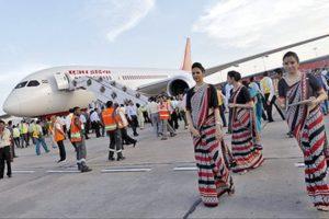 Air India Recruitment 2017