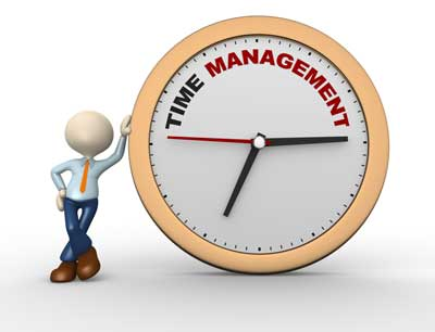 Time Management Importance Of Time In StudentS Life  CareeradviceU