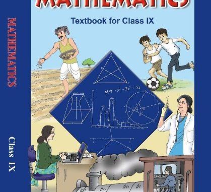 CBSE Class 9th Maths