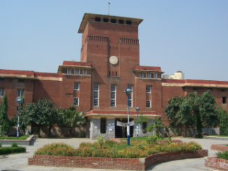 University of Delhi Recruitment