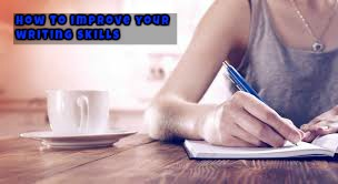 how improve your writing skills