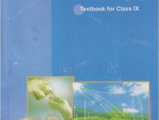 Class 9th Science NCERT Solutions