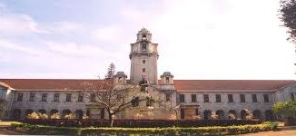 IISC Recruitment 2017