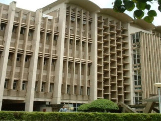IIT Bombay Recruitment 2017