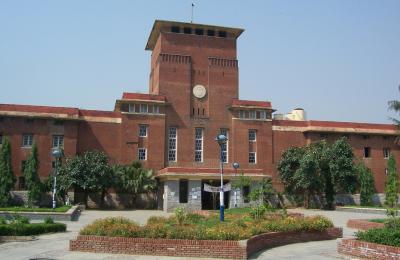 University of Delhi Recruitment