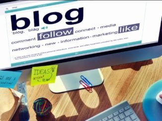 Blogging as Career