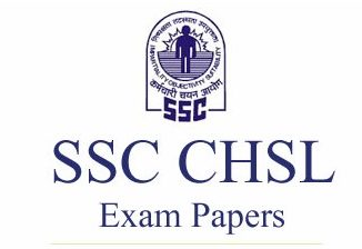 SSC CHSL Question paper 23 March 2018