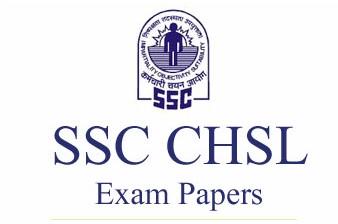 SSC CHSL Question paper 23 March 2018